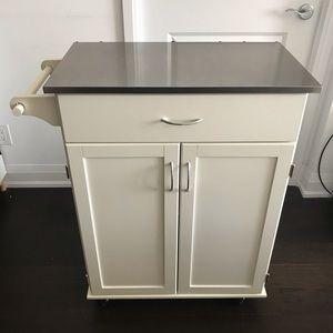 Other - Portable kitchen island